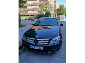 MERCEDES-BENZ Clase C 180 K BE Edition Avantgarde