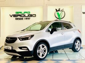 OPEL Mokka X 1.6CDTi S&S Color Edition 4x2