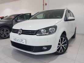 VOLKSWAGEN Touran 1.6TDI Advance BMT 105