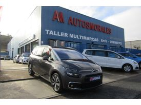 CITROEN C4 Grand Picasso 1.6BlueHDI S&S Shine EAT6 120