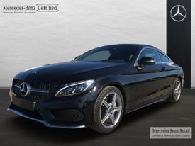 MERCEDES-BENZ Clase C LASE 200 COUPÉ