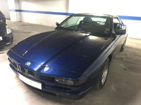 BMW Serie 8 850 CI   MANUAL-NACIONAL