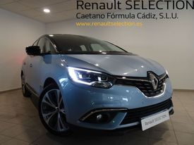 RENAULT Scénic Grand Zen TCe 103 kW (140CV) GPF - SS