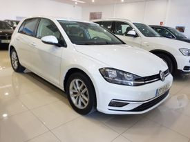 VOLKSWAGEN Golf 1.4 TSI Advance 92kW
