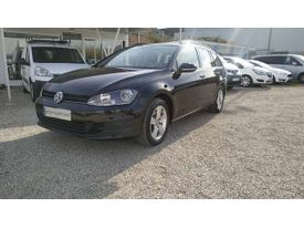 VOLKSWAGEN Golf Variant 2.0TDI Advance
