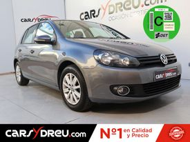 VOLKSWAGEN Golf 1.2 TSI Advance Rabbit