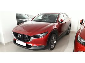 MAZDA CX-30 2.0 Skyactiv-G Zenith Black Safety AWD Aut. 90kW