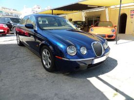 JAGUAR S-Type  2.7D V6 Executive*Nacional*Precioso*