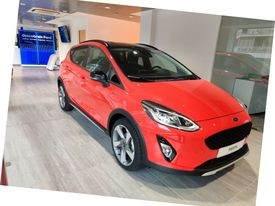FORD Fiesta 1.0 EcoBoost S/S Active 95