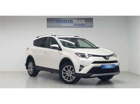 TOYOTA RAV-4 2.5 hybrid 2WD Executive
