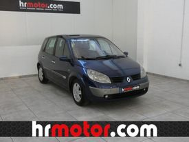 RENAULT Scénic 1.9DCI Privilege