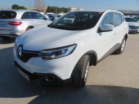 RENAULT Kadjar  Business 4x4 1.6 DCI  130CV  MT6  E6 2015