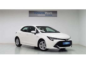 TOYOTA Corolla 125H Business Plus