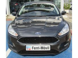 FORD Focus 1.5TDCi ST-Line 120