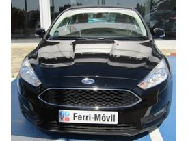 FORD Focus 1.6 TI-VCT Trend 125