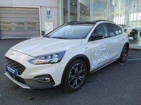 FORD Focus  NUEVO  BERLINA ACTIVE 1.0 Ecoboost 92KW (125CV) Euro 6.2