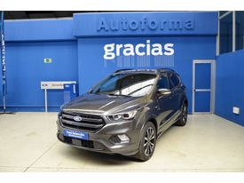 FORD Kuga 1.5TDCi Auto S&S ST-Line 4x2 120