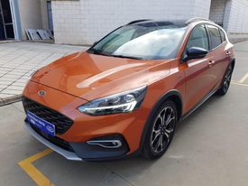 FORD Focus 1.0 Ecoboost Active 125
