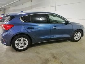 FORD Focus 1.0 Ecoboost Trend+ 125