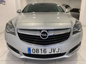 OPEL Insignia  ST 1.6CDTI EcoF. S&S Business desde 170 euros/mes