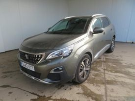PEUGEOT 3008  Allure 1.5 HDI  130CV  AT8  E6dT - TEST PAL