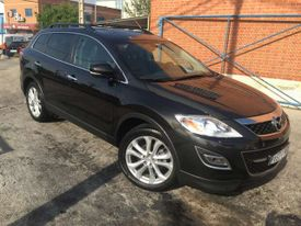 MAZDA CX-9  3.7 LUXURY AUT