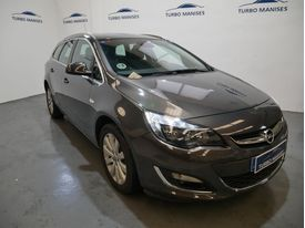 OPEL Astra ST 2.0CDTi Excellence Aut. 165