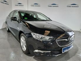 OPEL Insignia 1.5 T XFT S&S Excellence Aut. 165