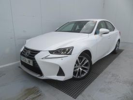 LEXUS IS  2.5 300h Executive