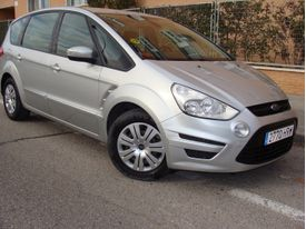 FORD S-Max 2.0TDCI Trend Powershift 140