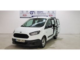 FORD Tourneo Courier 1.5TDCi Ambiente 75