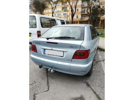 CITROEN Xsara 2.0HDI Attraction