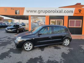 RENAULT Clio 1.5dCi Pack Authentique