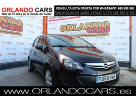 OPEL Corsa 1.4 Turbo S&S Excellence 100 (4.75)