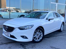 MAZDA Mazda6 2.0 Style + Pack Safety