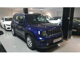 JEEP Renegade 1.3 Longitude 4x2 DDCT