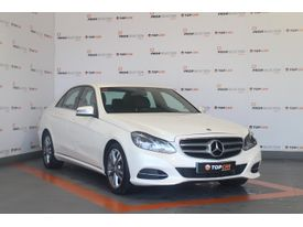 MERCEDES-BENZ Clase E 220 BT Avantgarde (4.75)