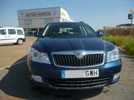 SKODA Octavia 1.6TDI CR Collection