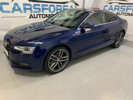 AUDI A5 Coupé 2.0TDI Advanced ed. Mult. 190