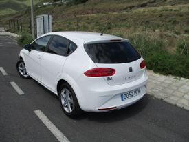SEAT León 1.2 TSI Reference Copa