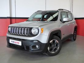 JEEP Renegade 1.6Mjt Longitude 4x2
