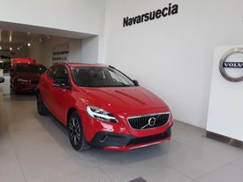 VOLVO V40 Cross Country D2 120