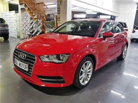 AUDI A3 Sportback 2.0TDI CD Advanced S-T 150