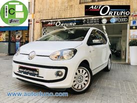VOLKSWAGEN Up! 1.0 White 75