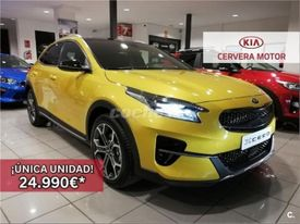 KIA XCeed 1.4 T-GDi Eco-Dynamics Emotion
