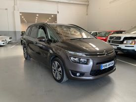 CITROEN C4 Picasso 1.6BlueHDI S&S Feel Edition 120