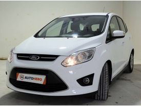 FORD C-Max 1.0 Ecoboost Auto-S&S Trend 100
