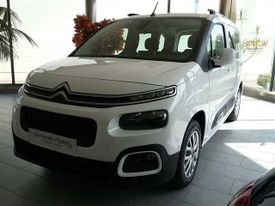 CITROEN Berlingo TALLA M BLUEHDI 100 FEEL