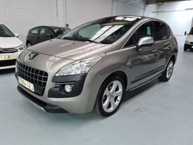 PEUGEOT 3008 1.6HDI FAP Business Line 110