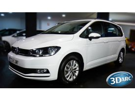 VOLKSWAGEN Touran 1.6TDI CR BMT Advance 81kW